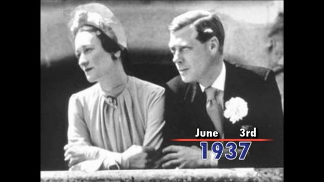 Today in History for  June 3rd