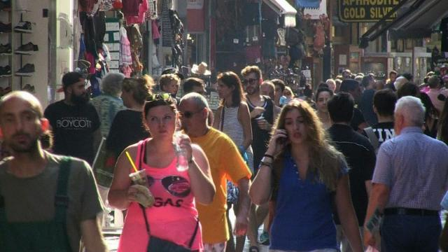 Fall of the roaming empire: EU scraps mobile travel fees Video provided by AFP