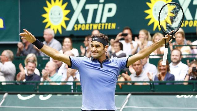 Tennis Channel Court Report recaps the weekend's tournament finals.