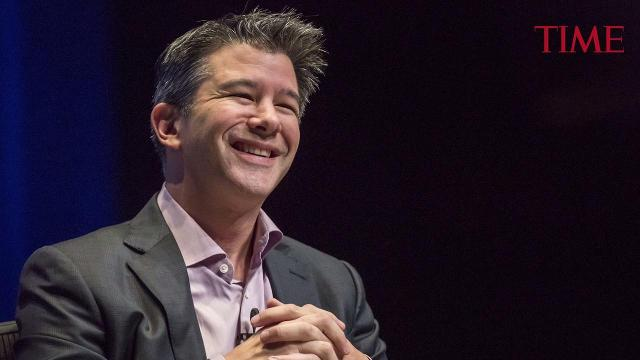 Uber co-founder Travis Kalanick stepped down as chief executive of the ride-hailing service, following intense pressure from investors, a company spokesman said on Wednesday.