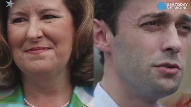 The race between Jon Ossoff (D) and Karen Handel (R) for Georgia's sixth district Congressional seat has garnered nationwide attention. Here's why.