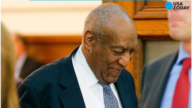 53ca5515cad news9.com Bill Cosby trial Day 6  Jury deliberations begin