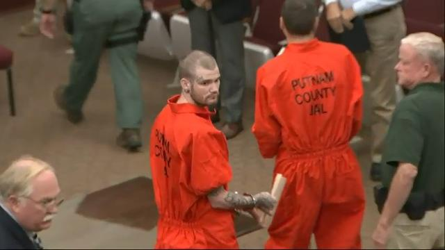 No bond for Ga  inmates accused of murder