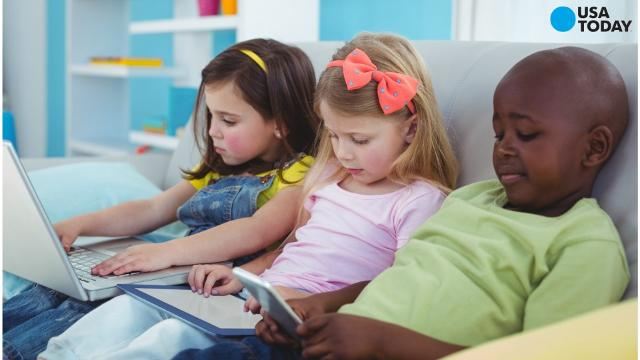 Study Links Restricting Screen Time For >> Here S Why Excessive Screen Time Might Be Risky For Kids