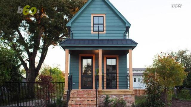 This Hgtv Fixer Upper House Can Be Yours For 1 Million