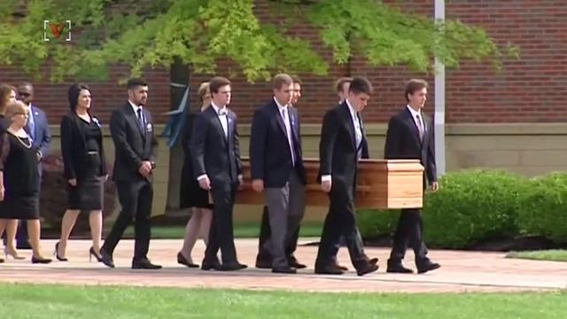 Just days after American student Otto Warmbier died, North Korea is denying it tortured him.