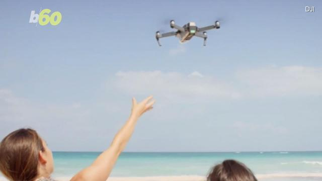 Upgrade your selfie game with these top selfie drones