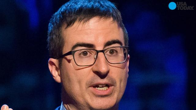 "Coal company Murray Energy has sued HBO and its Sunday-night host, John Oliver, for what it says was a ""false and malicious broadcast"" last Sunday evening."