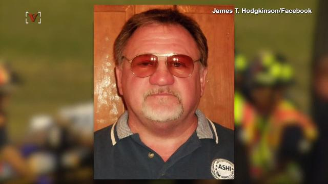 Here's what we know about alleged Va. shooter James Hodgkinson