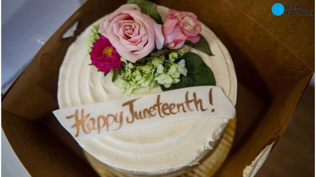 What is Juneteenth? Burlington celebrations to commemorate end of slavery in U.S.