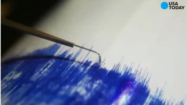 Fake earthquake shakes up the Internet