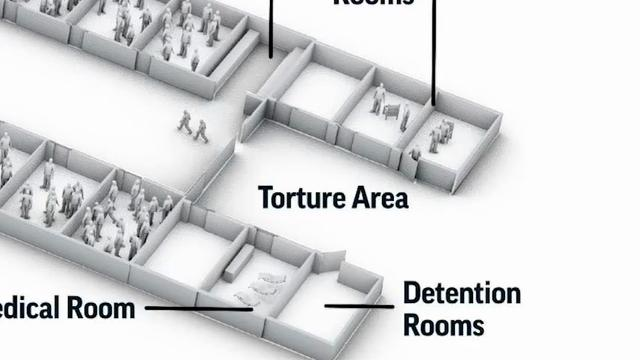 The United Arab Emirates and Yemeni forces run a secret network of prisons where prisoners are brutally tortured. The U.S. has questioned some detainees, and have regular access to their testimony -- a potential violation of international law. (June 21)