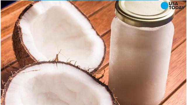 Coconut oil is still not healthy, dietitians say