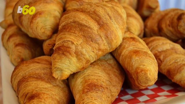 A butter shortage in France is causing bakery prices to rise, and could see a shortage in the beloved croissant. TC Newman says don't panic!