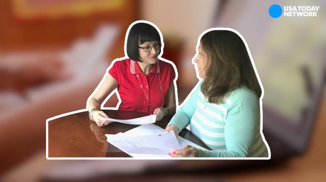 Career advice: 4 tips for older job seekers