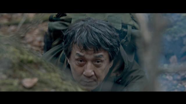 Jackie Chan plays a father obsessed with finding his daughter's killers in 'The Foreigner.'