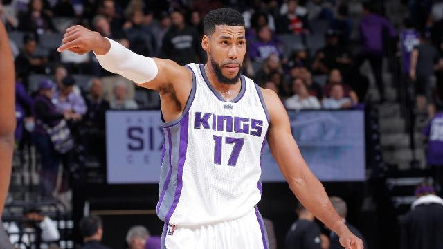Garrett Temple discusses the youth movement taking place in Sacramento as the Kings attempt to rebuild.