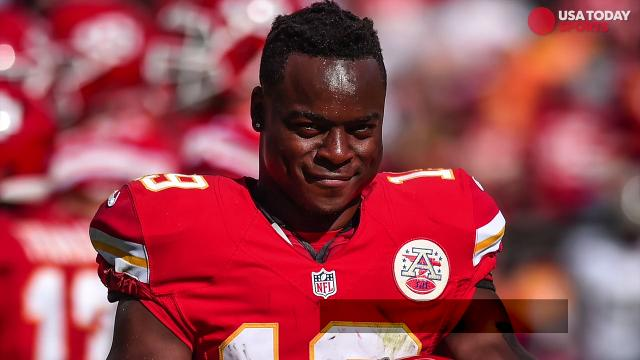 After being released from the Kansas City Chiefs, wide receiver Jeremy Maclin has found a new home in the AFC North.