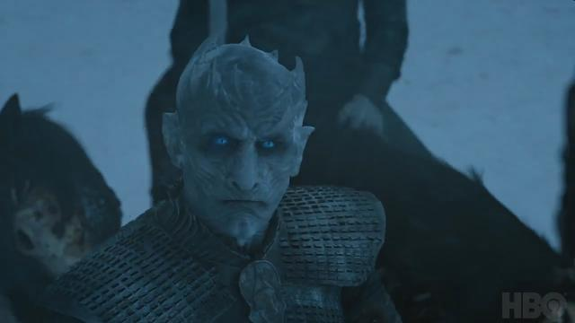 The new season of 'Game of Thrones' premieres July 16 on HBO.