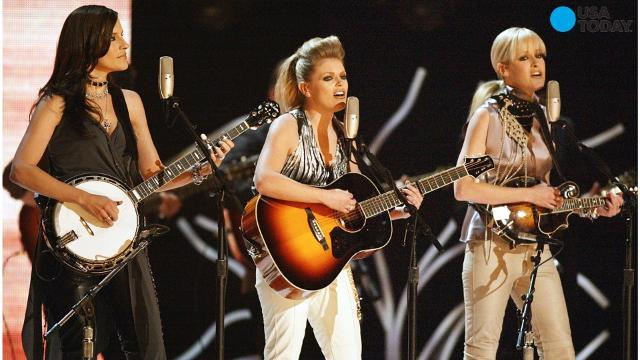 Dixie Chicks tease first album in 13 years