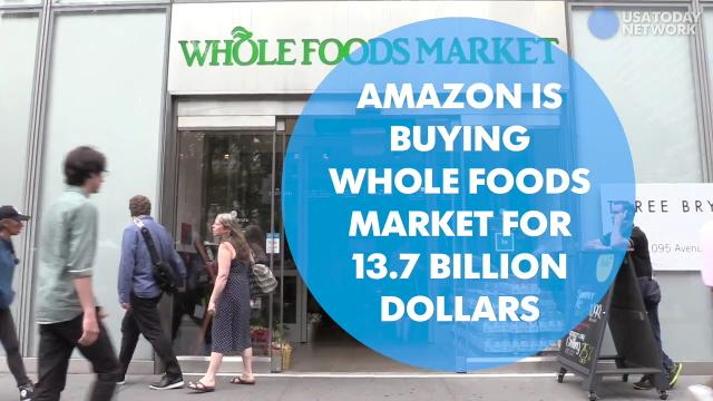Best Whole Foods Buys