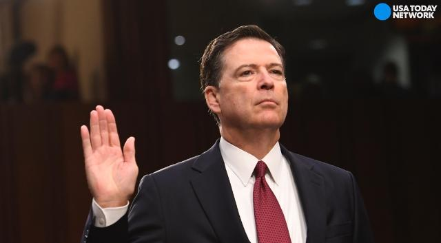 Comey wants Americans to know the 'truth' about FBI