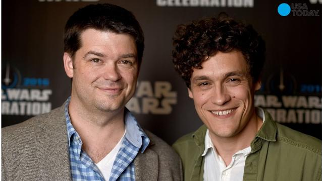 "Directors Phil Lord and Chris Miller will no longer be directing the Han Solo spin-off film, announced in a statement from Lucasfilm. Kathleen Kennedy, president of Lucasfilm, said in the statement, ""Phil Lord and Christopher Miller are talented filmmakers who have assembled an incredible cast and crew, but it's become clear that we had different creative visions on this film, and we've decided to part ways."""