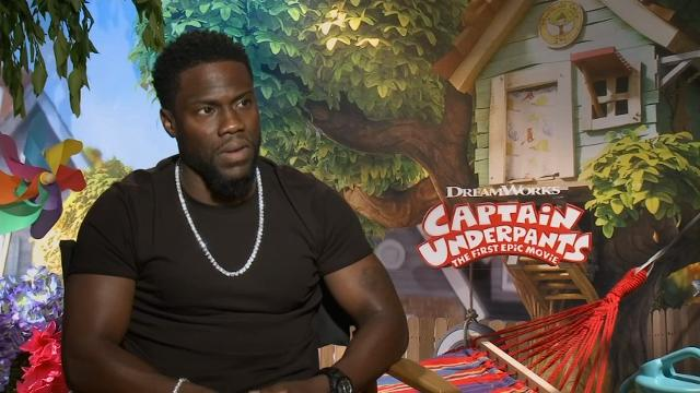 Kevin Hart I Can T Make This Up Quotes: Kevin Hart Divulges His Secrets To Success In 'I Can't
