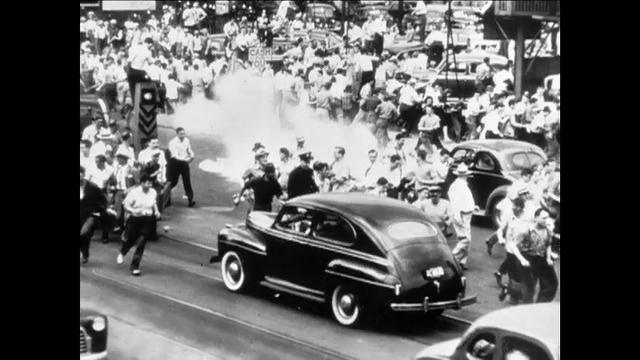 Today in History for June 20th