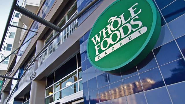 Grocery darling Whole Foods is getting a new owner, Amazon.