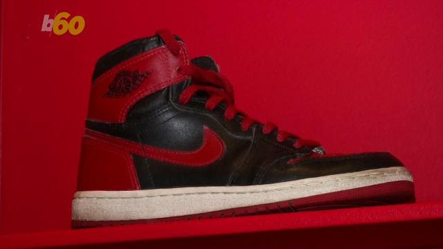 6536d2e6f3dd Business.  Sneakerheads  give boost to athletic shoe resale market.