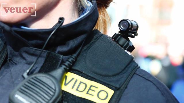 Who needs body cameras?  Police now testing smartphone cameras