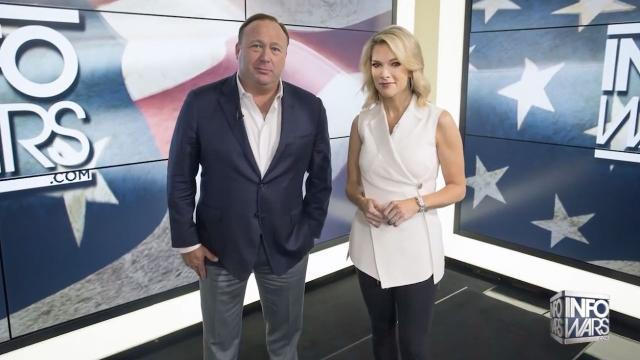 1ab2e89e322b vox.com NBC and Megyn Kelly taking heat over upcoming Alex Jones  interview