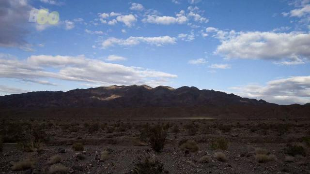 Tourists are flocking to Death Valley, even as temps swell into triple digits! Sean Dowling (@seandowlingtv) has more.