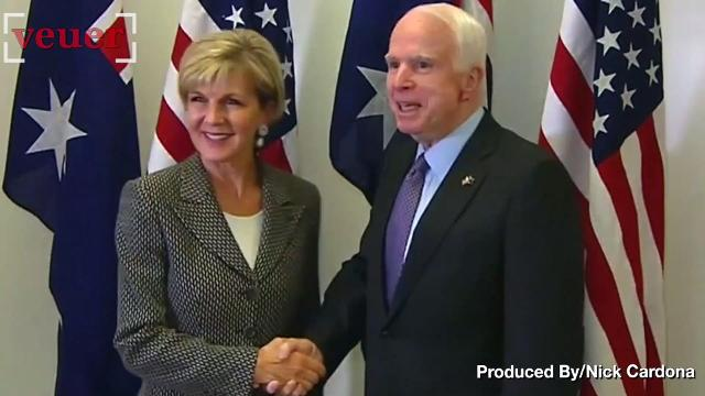McCain: 'Haven't met an American who's seen the healthcare bill