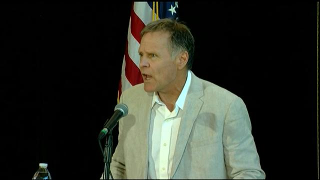 Father: Warmbier 'brutalized' in North Korea