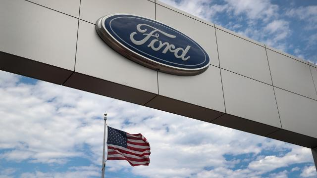 The American auto company said Tuesday it will transfer production of the next Ford Focus model to China.