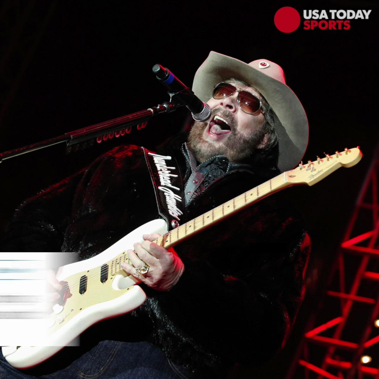Hank Williams Jr is back on ESPN (and so is controversy)