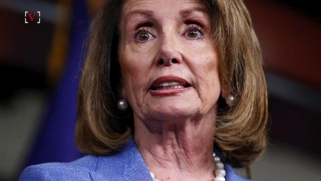 Pelosi: 'Hundreds of thousands' will die if GOP health bill passes