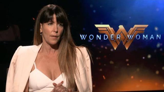 Praise Hera! Patty Jenkins is returning to direct Gal Gadot in 'Wonder Woman' sequelEntertainment