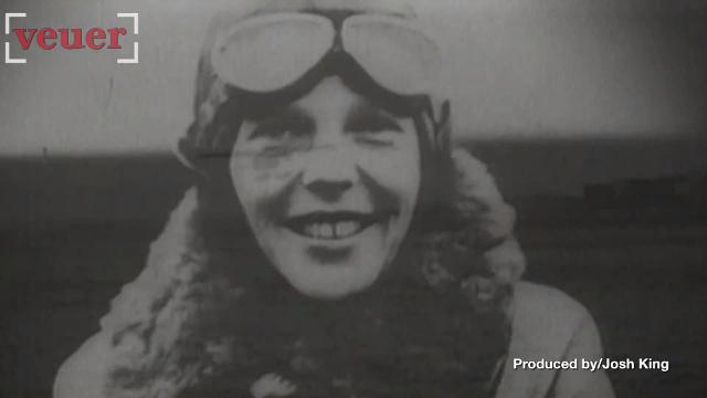 Bone-Sniffing dogs to help find Amelia Earhart's remains