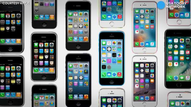 See how Apple's iPhone ignited the evolution of mobile devices.