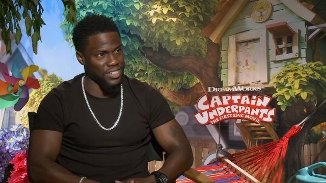 Kevin Hart apologizes to wife, kids in emotional video post on social mediaEntertainment