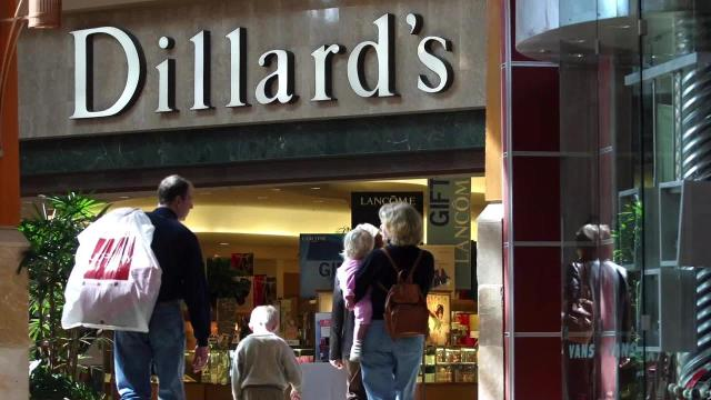 The family of one of the biggest retailers in the country is considering making a big change.