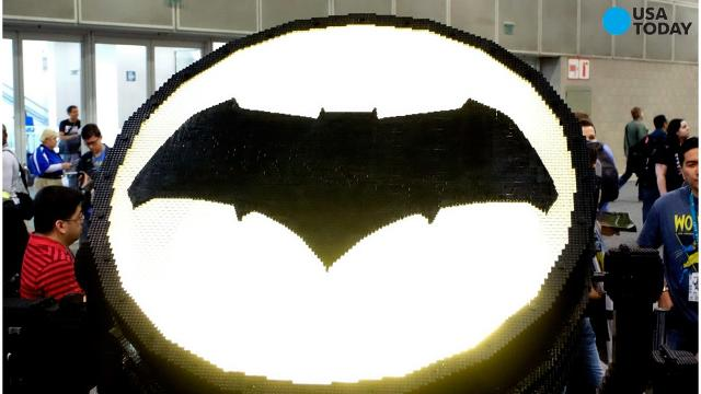 The city of Los Angeles will pay tribute to 'Batman' star Adam West by lighting up the Bat-signal at City Hall on Thursday. West died Friday at age 88.
