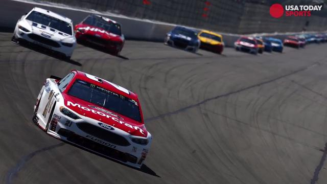 USA TODAY Sports' Brant James breaks down what to expect at the FireKeepers Casino 400 at Michigan International Speedway this weekend.
