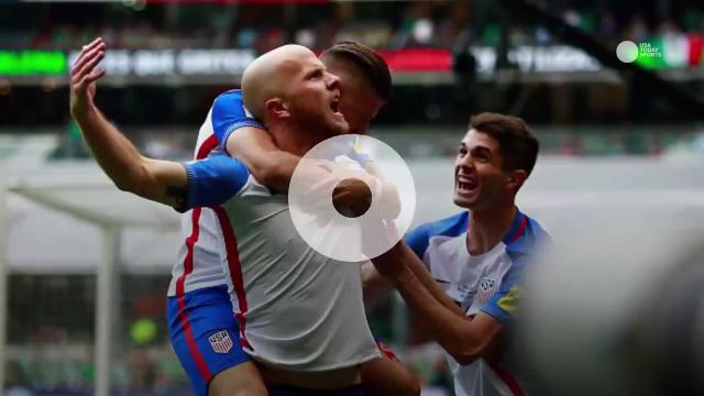 The United States came away from a hostile climate at Estadio Azteca with a 1-1 draw, which feels like a win for U.S. soccer in their quest to qualify for the 2018 World Cup.