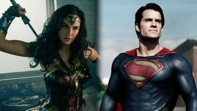 Outlets inaccurately reportedly Gal Gadot was paid $300,000 for 'Wonder Woman,' while Henry Cavill earned $14 million for 'Man of Steel.'